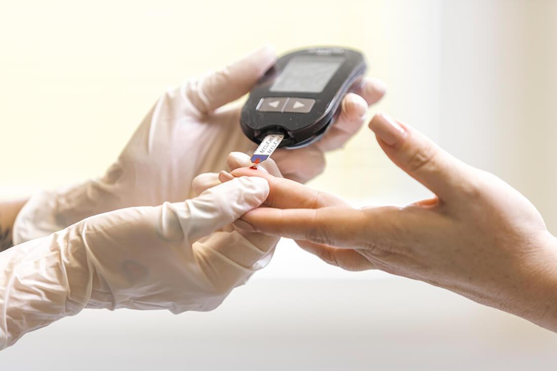 Hausarzt-Bochum-Triebel- Die Diabetologie gehört zu unseren Leistungen