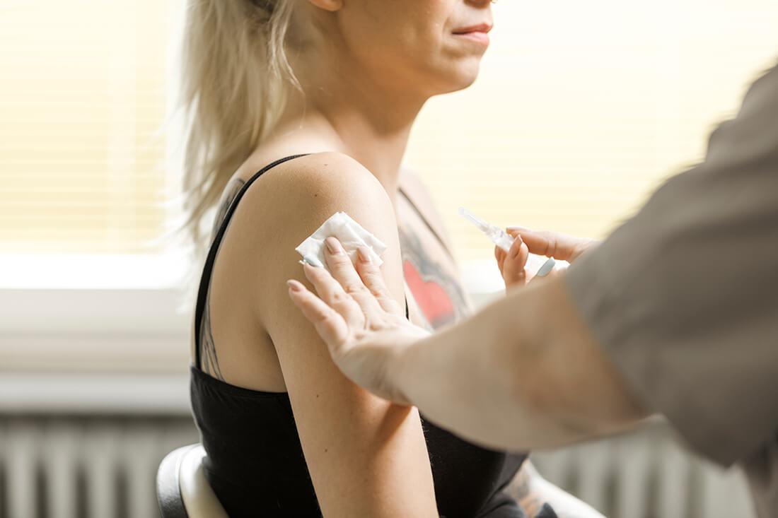 Hausarzt-Bochum-Triebel-Reisemedizinische Beratung und Impfen gehören zu unseren Leistungen