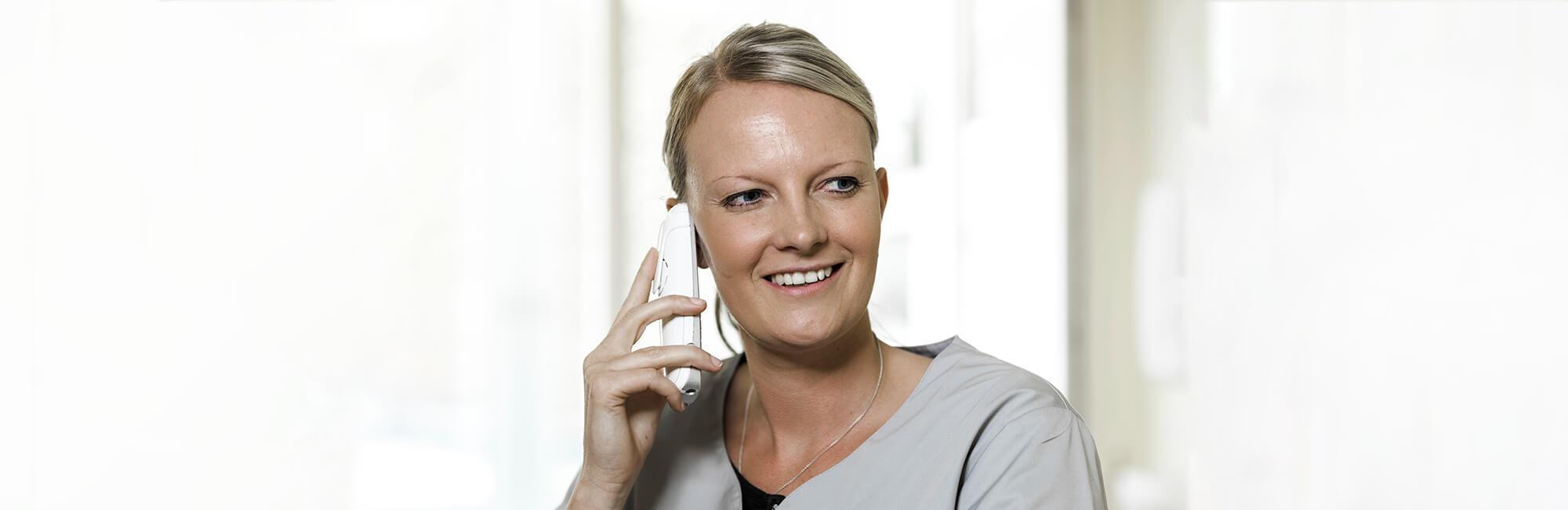 Hausarzt-Bochum-Triebel-Slider Kontakt