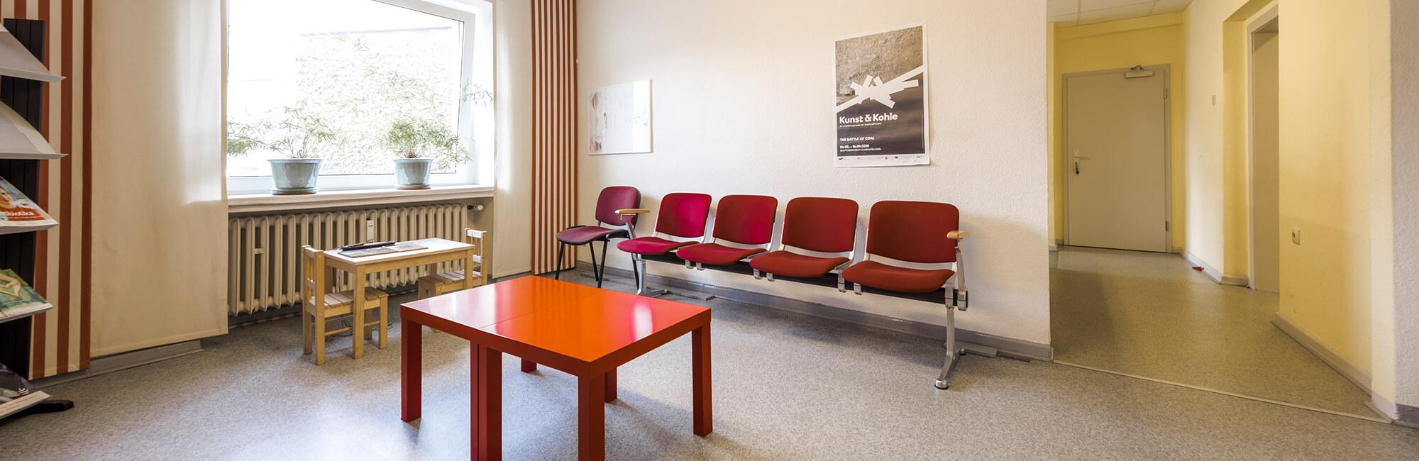 Hausarzt-Bochum-Triebel-Slider Praxis