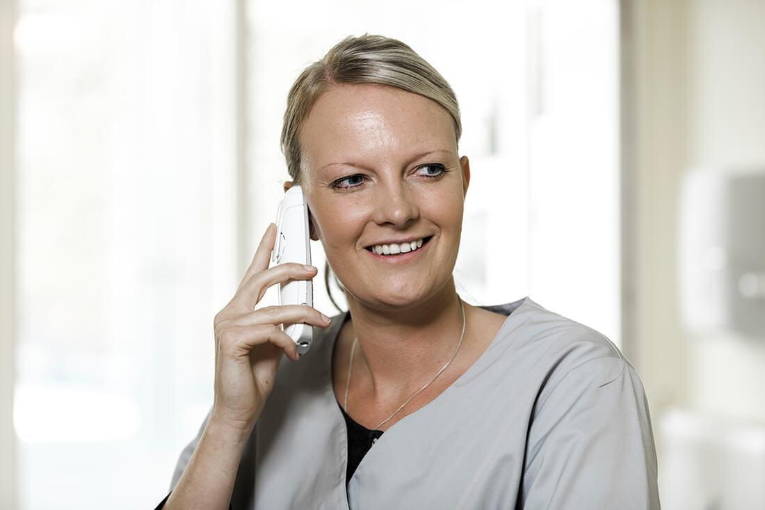 Hausarzt-Bochum-Triebel-Wir beraten Sie gerne in unserer Praxis