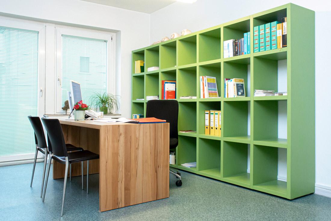 Hausarzt - Bochum - Behandlungszimmer